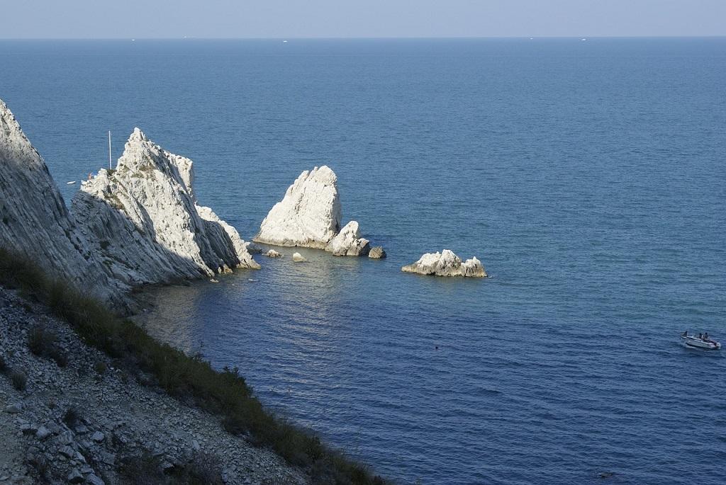 Le bellezze di Portonovo di Ancona