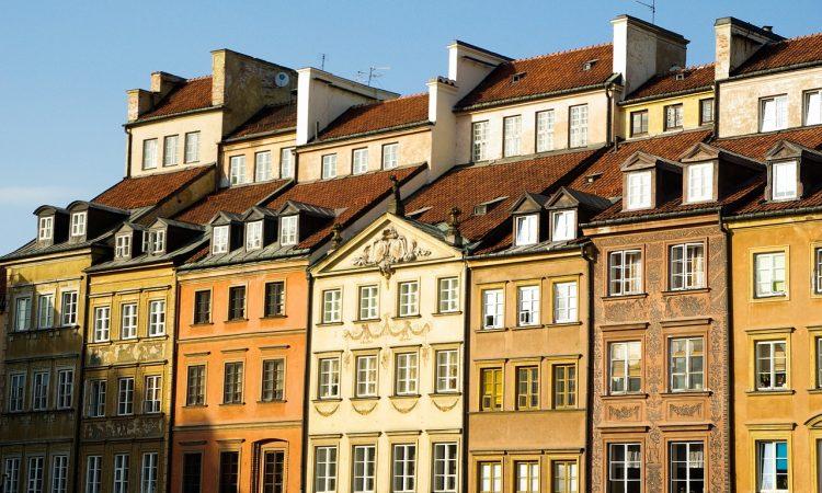 Varsavia in 3 giorni, itinerari in città