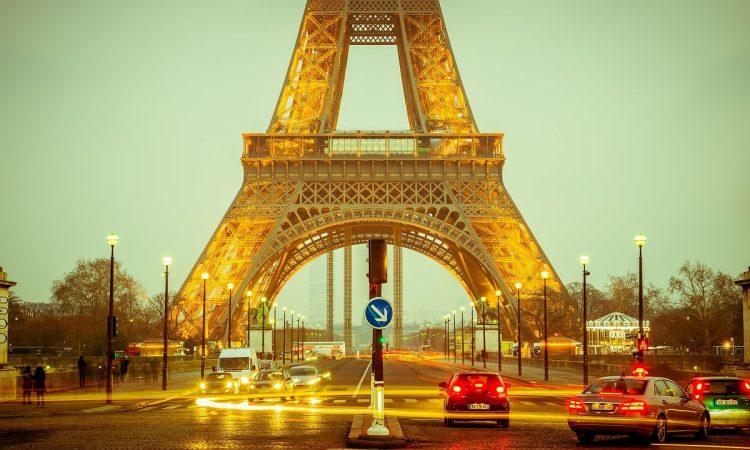 Idee per viaggio on the road in Europa
